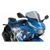Tampons de protection R&G court Kawasaki ZX10R 11-16