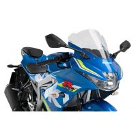 Tampons de protection R&G Suzuki GS500 88-07