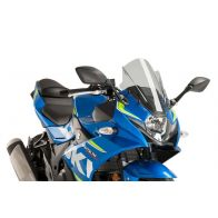 Tampons de protection superieur R&G Yamaha R1 07-08