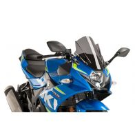 Tampons de protection inferieur R&G Yamaha R1 07-08