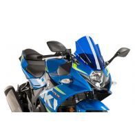 Tampons de protection inferieur R&G Yamaha R1 09-14