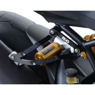 Tampons de protection R&G Ducati Monster 821 14-16