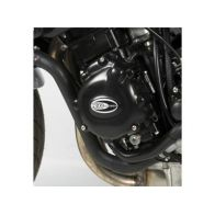 Protection de fourche GB Racing pour Triumph 675 Daytona 06-10