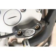 Protection de fourche GB Racing pour Triumph 675 Street Triple 07-10