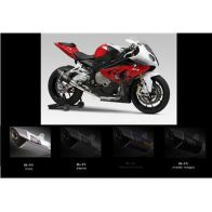 Power Commander V Ducati HYPERMOTARD 1100 07-11