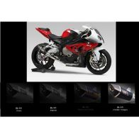 Power Commander V Ducati HYPERMOTARD 1100 EVO 10-12