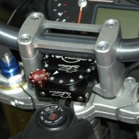 Power Commander V Yamaha YZF125R 08-09