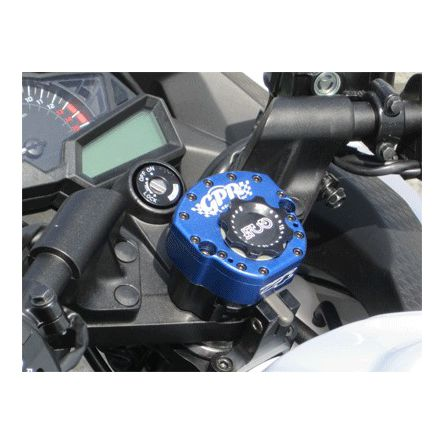 Power Commander V Yamaha XT660 04-15