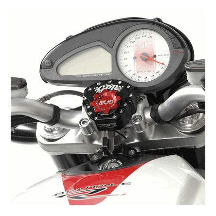 Power Commander V Yamaha FJR 1300 06-12